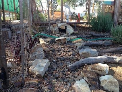 Dry creek 3