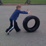 Tyres for Play thumb