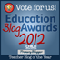 EdBlog Awards
