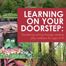 Learning on your Doorstep