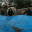 Water Tarp Play