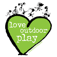 Love Outdoor Play
