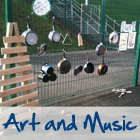Creative STAR Art & Music Outdoors Collection
