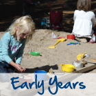 Creative STAR Early Years Outdoors Collection