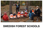 Rain Or Shine - Swedish Forest Schools Report
