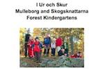 Mulleborg and Skogsknattarna Kindergartens
