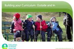 Building your Curriculum: Outside and In