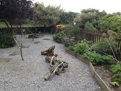 Bird Garden 2