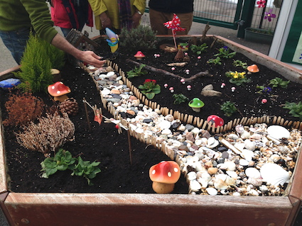 Fairy Gardens And Literacy Creative Star Learning I M