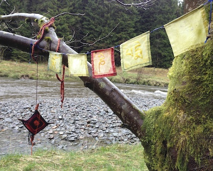 Prayer flags 3