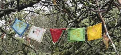 Prayer flags 4