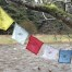 Thumbnail image for Buddhist Prayer Flags
