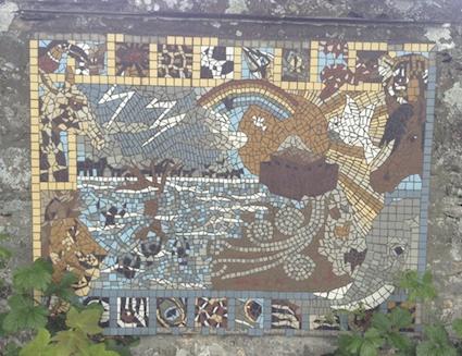 Ark Mosaic