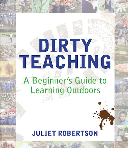 Dirty Teaching Cover