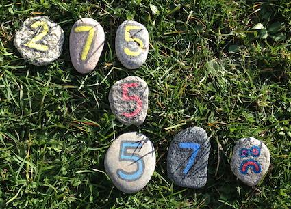 Number attributes 7