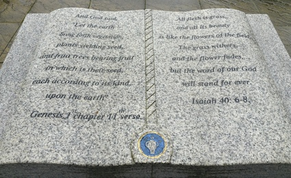 Stone Bible