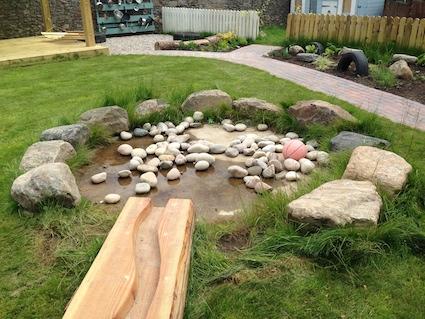 Maisie's Garden 11