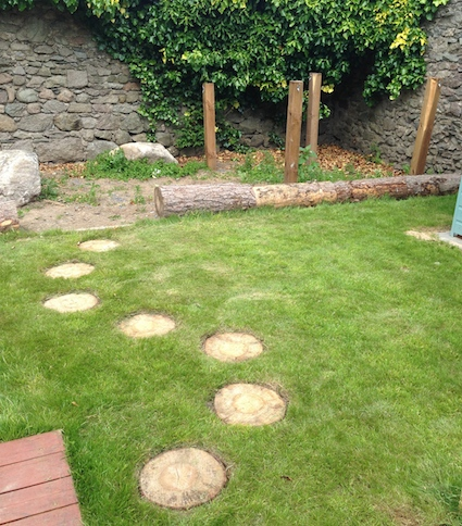 Maisie's Garden 12