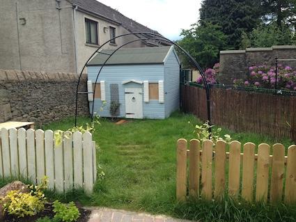 Maisie's Garden 17