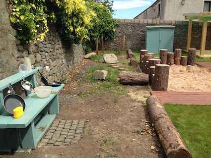 Maisie's Garden 7