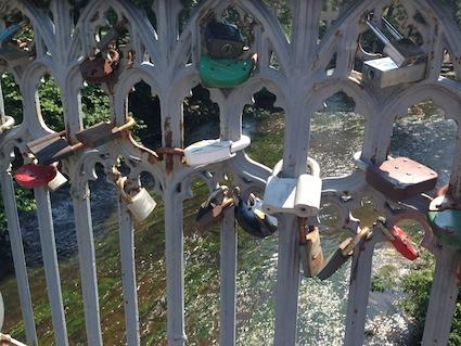 Love Locks 1
