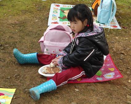 Outdoor Snack Japan 1