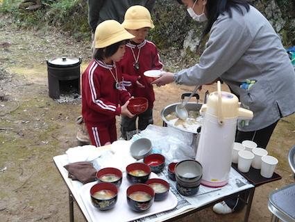 Outdoor Snack Japan 2