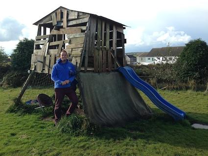 Shackety shack 2
