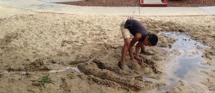 LM Sand