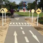 Macquarie Bike Thumb