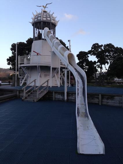 Frank Kitts Playground 4