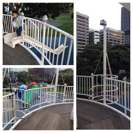 Frank Kitts Playground 6