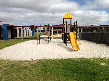 Oz Sand pit 1