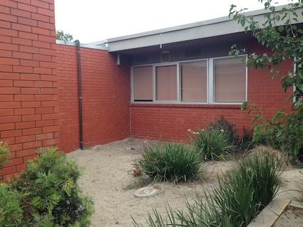 Oz informal sand pit