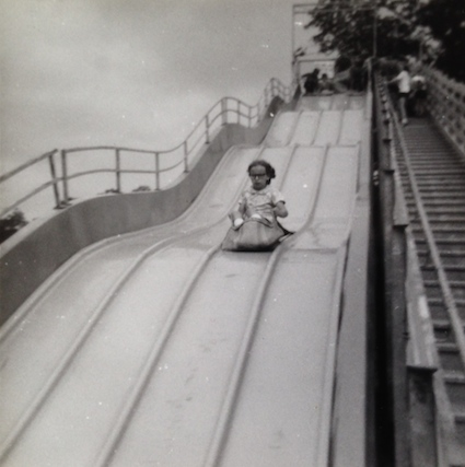 Post image for The Joy of a Slide