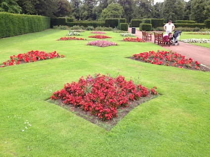 Shape garden 7