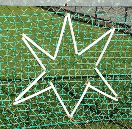 Inverallochy Fishnets 7