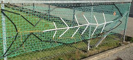 Inverallochy Fishnets 8