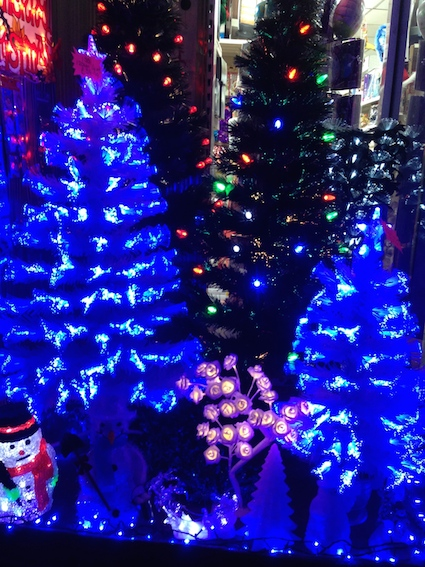 Bright Lights 3