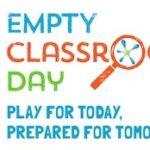 Empty Classroom Day