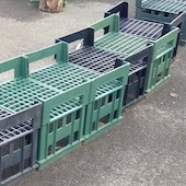 Thumbnail image for Milk Crates
