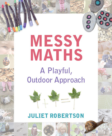 Post image for Messy Maths is on its way!