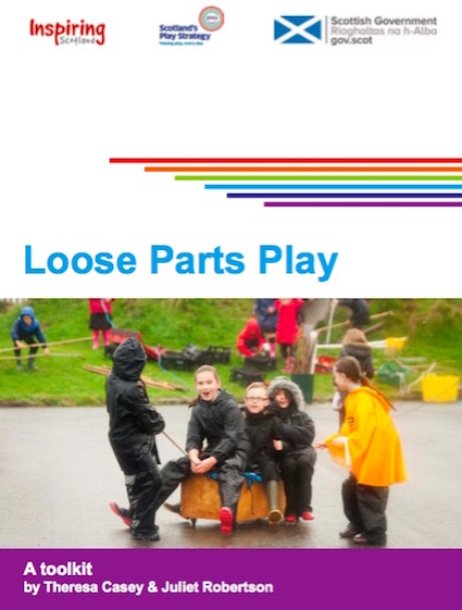 Post image for The Loose Parts Play Toolkit