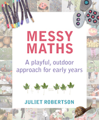 Post image for 15+ Outdoor Maths Books, Packs and Downloads