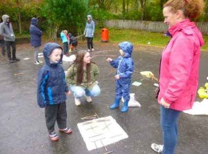 Post image for Crianlarich Primary – Maths Trailblazers