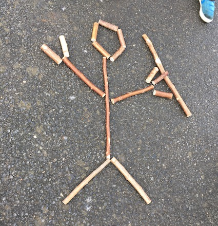 Post image for Stick Pic Problems